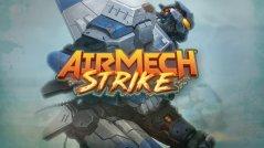 空中机器 罢工