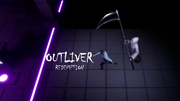 Outliver: Redemption