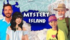 Mystery Island - Hidden Object Games