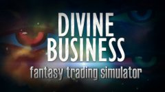 Divine Business: Fantasy Trading Simulator