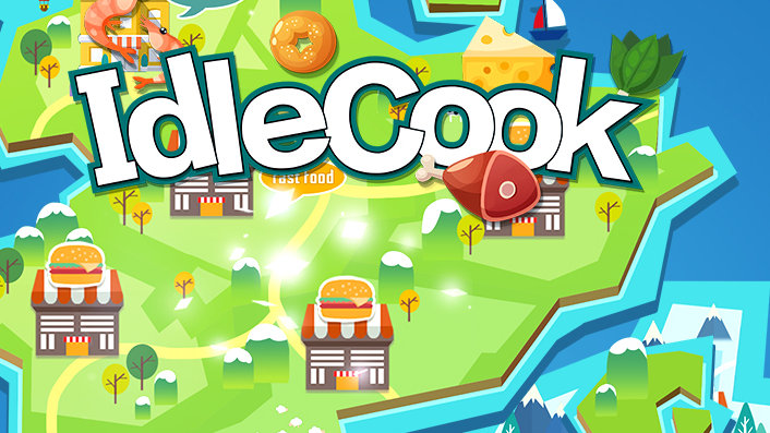 Idle Cook