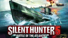 猎杀潜航5:大西洋战役