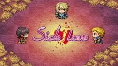 Sick Love - An RPG Maker Novel