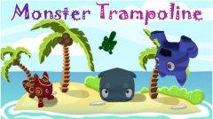 Monster Trampoline