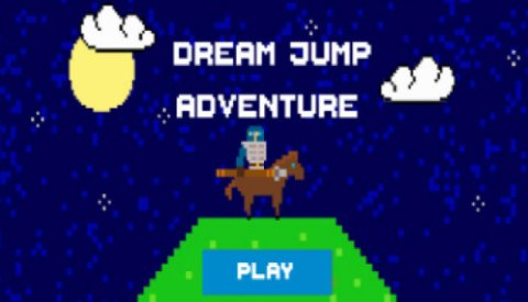 Dream Jump Adventure