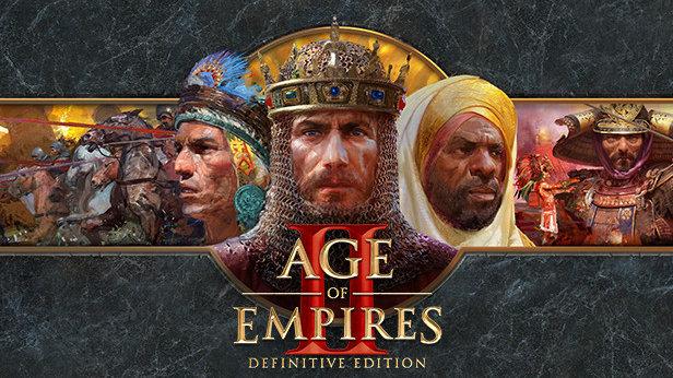 《帝国时代2:决定版》评测