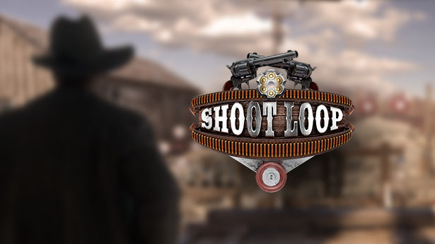 Shoot Loop VR