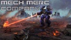Mech Merc Company