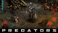 鐵血戰士 Predators