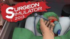 模拟外科手术2013
