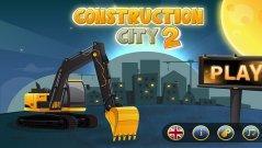 建設城市2