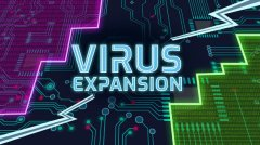 Virus Expansion