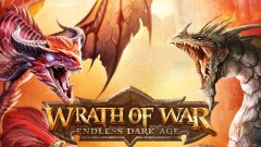 Wrath Of War: Endless Dark Age