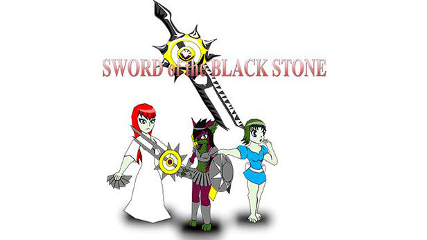Sword of the Black Stone