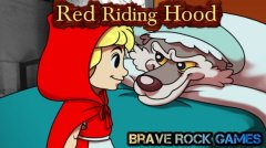 BRG's Red Riding Hood
