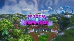 Crystal Command