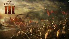 帝国时代 3