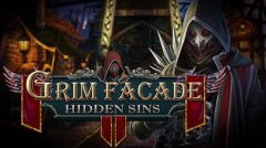 Grim Facade: Hidden Sins Collector's Edition