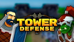 Tower Defense: Defender of the Kingdom