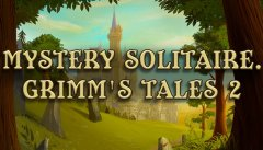 Mystery Solitaire: Grimm's tales 2