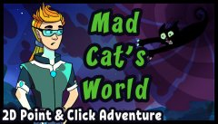 Mad Cat's World