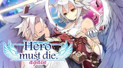 Hero must die. again