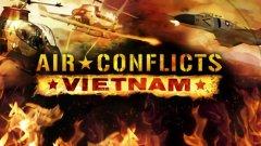 空中沖突:越南