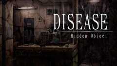 Disease Hidden Object