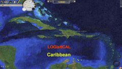 LOGistICAL: Caribbean