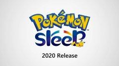 寶可夢:Sleep