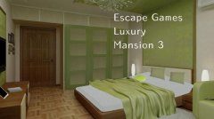 Escape Games - Luxury Mansion 3