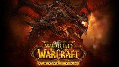 魔兽世界:大地的裂变
