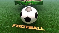 Score a goal (Physical football)