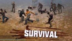 生存启示录
