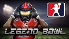 Legend Bowl