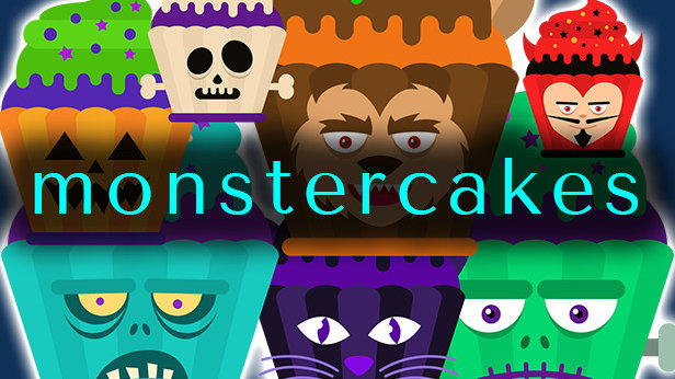 #monstercakes