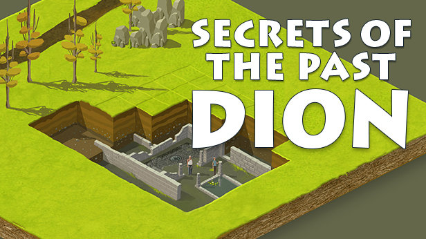 Secrets of the Past: Dion