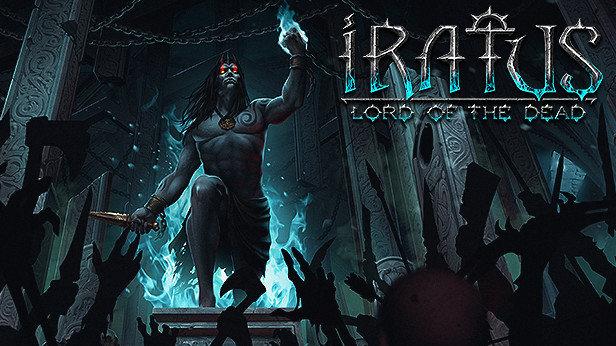 《伊拉图斯:死之主》评测
