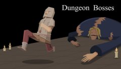 Dungeon Bosses