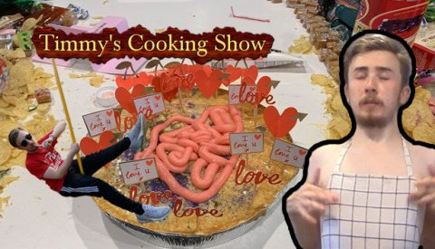 Timmy's Cooking Show