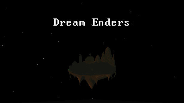 Dream Enders RPG