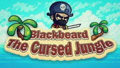 Blackbeard the Cursed Jungle
