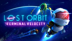 LOST ORBIT: Terminal Velocity