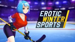 Erotic Winter Sports