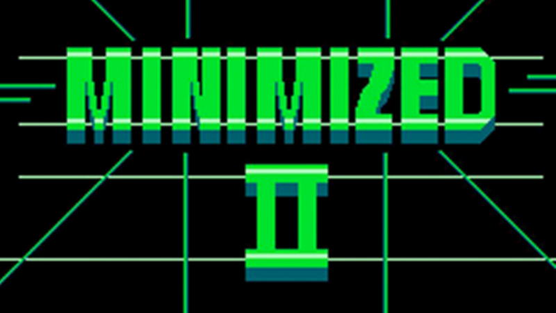Minimized II
