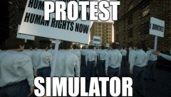 PROTEST SIMULATOR