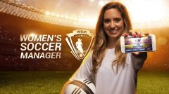 Women's Soccer Manager