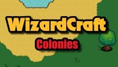 WizardCraft Colonies