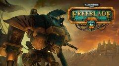 戰錘40K:自由之劍