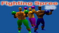 Fighting Spree 3D